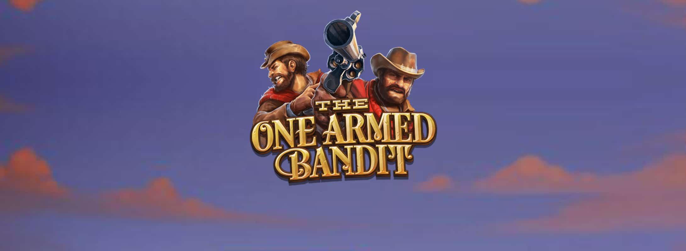 The One Armed Bandit: el nuevo juego tragaperras de Yggdrasil