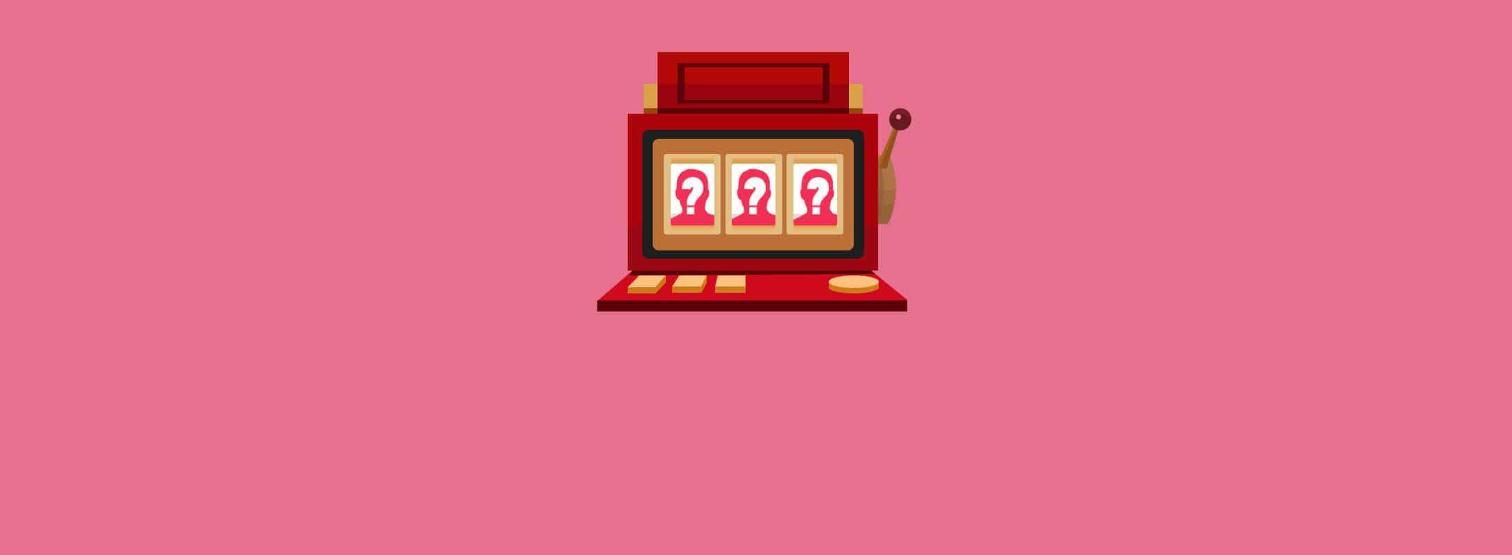 10 máquinas de Slots basadas en películas o series