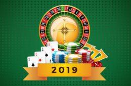 Los Mejores Sitios de Casino en Línea 2019
