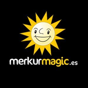 Merkurmagic Casino Logo