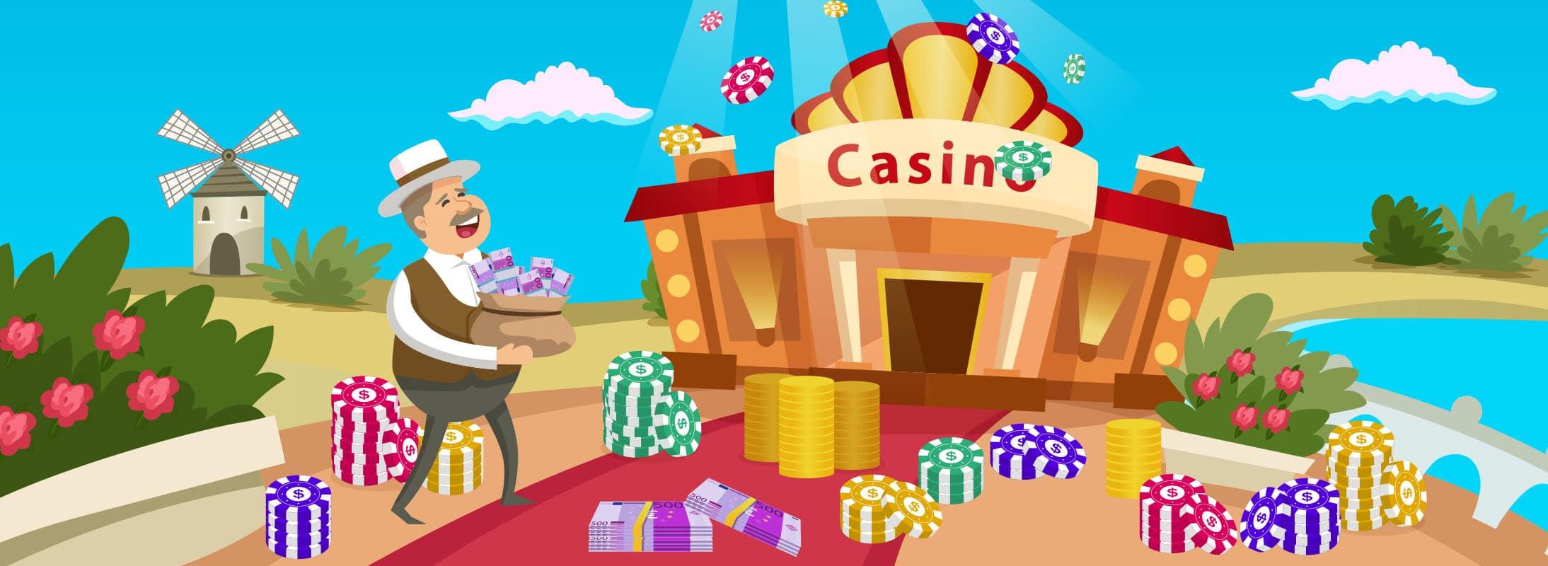 Revisión de Bonos | CasinoTop