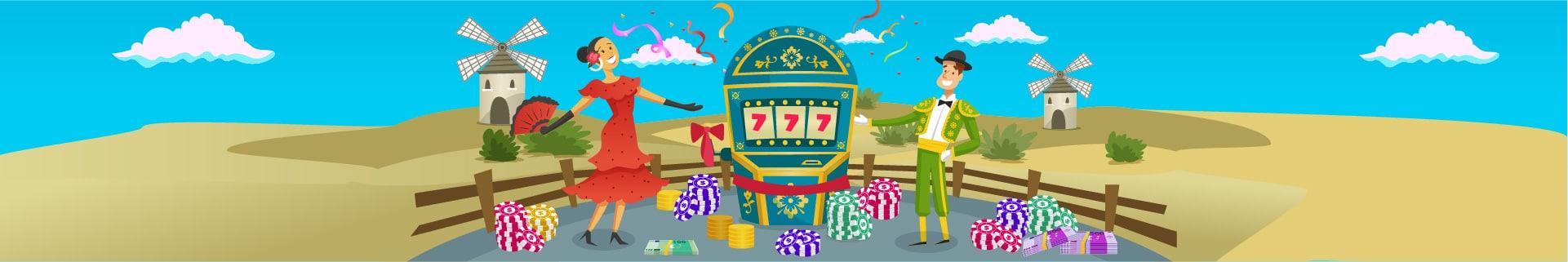 Mejor Slots Online