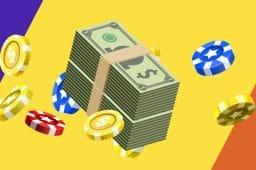 Diferencias entre bonos de bienvenida, oferta sin depósito y tiradas gratis