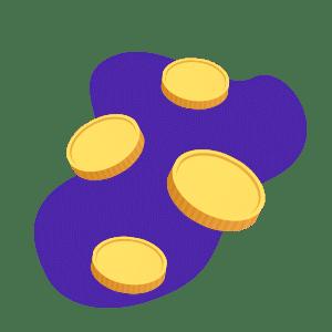 Diferencias entre bonos de bienvenida, oferta sin depósito y tiradas gratis Element 02 - CasinoTop