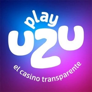 PlayUZU Casino Logo