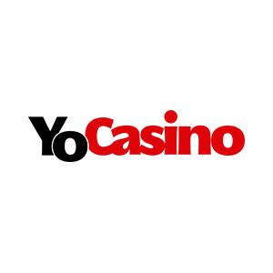 YoCasino Logo