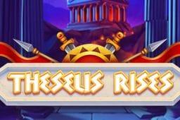 1x2 Gamingin uusi Theseus Rises kolikkopeli vie sinut Kreetan saarille