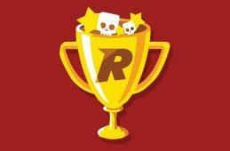 Osallistu Rizk Race turnauksiin ja voita käteistä ja ilmaiskierroksia