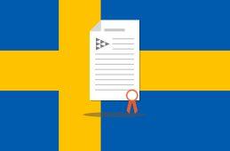 Playsonilla on nyt Ruotsin pelilisenssi