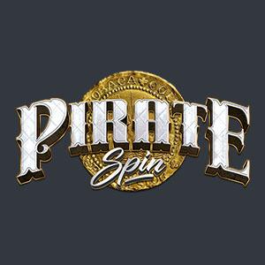 PirateSpin Casino Logo
