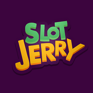 SlotJerry Casino Logo