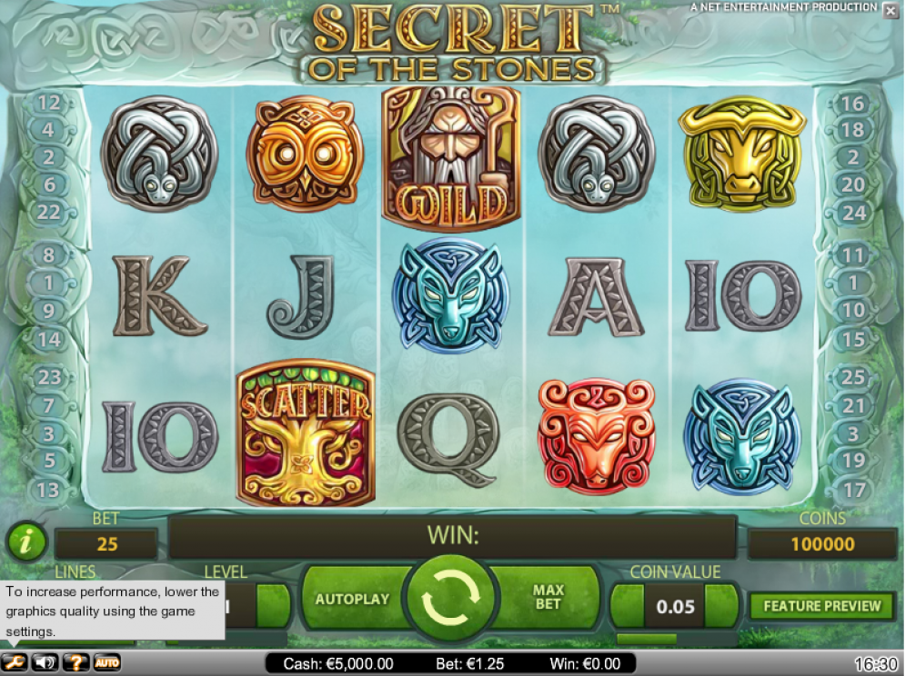 secret-of-the-stones-slot