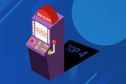 4 parasta peliautomaattia, joissa on mukana moderni twisti