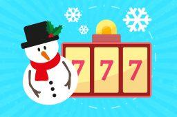 6 parasta talvista kolikkopeliä - testaa tänään!