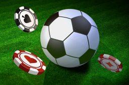 EURO 2020 - Jalkapallon EM-kisat vedonlyönti