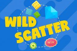 Mitä ovat wild ja scatter symbolit?