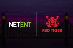 NetEnt omistaa nyt Red Tiger Gamingin