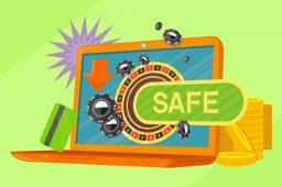 Onko nettikasinoilla pelaaminen turvallista? Onnistuuko niiden hakkerointi?