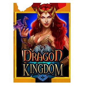 Dragon Kingdom - CasinoTop