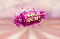 Jäytääkö karkkihammas? Testaa tätä Betsoftin Super Sweets kolikkopeliä