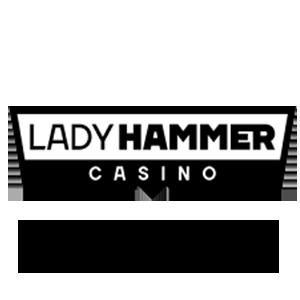 Lady Hammer Casino - 130 ilmaiskierrosta - CasinoTop