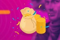 21.com Casinolla on jaossa 50 000 euron palkintopotti