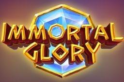 Ammenna kuolematonta kunniaa Microgamingin Immortal Glory pelissä