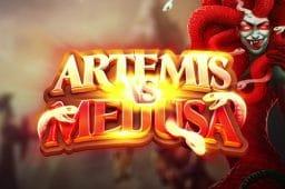 Artemis & Medusa: Quickspinin uusi kolikkopeli tulossa markkinoille elokuussa