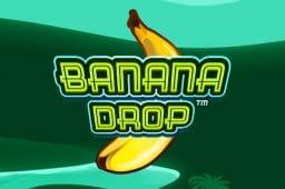 Banana Drop on Microgamingin uusi ja värikäs heinäkuun 2020 kolikkopeli