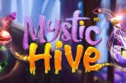 Betsoft Gamingin Mystic Hive kolikkopeli on tulossa markkinoille pian
