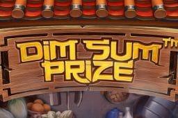 Betsoft Gamingin uusi kolikkopeli: Dim Sum Prize tulossa markkinoille syyskuussa