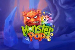 Betsoftin Monster Pop on täynnä suloisia hirviöitä