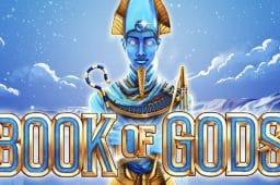Big Time Gamingin Book of Gods vie sinut uusiin maailmoihin