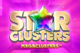 Big Time Gamingin Star Clusters kolikkopeli on pirteä uutuus
