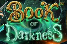 Book of Darkness on seikkailullinen kolikkopeli Betsoft Gamingilta