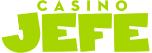 CasinoJEFE Logo