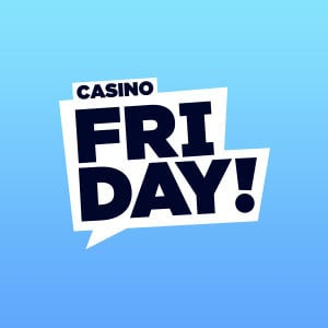 CasinoFriday Logo