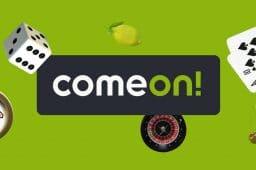 ComeOn Casinolla pelatessa tienaat pisteitä - lunasta bonuksia ja ilmaiskierroksia