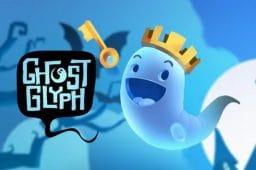 Ghost Glyph on Quickspinin uusi jännittävä kolikkopeli - tulossa syyskuussa!