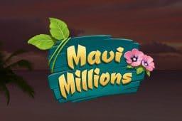 Jahtaa jättipottia Kalamban Maui Millions kolikkopelissä