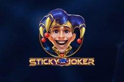 Jokerit ovat palanneet - testaa Play'n GO:n Sticky Jokers -kolikkopeliä