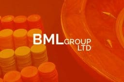 Kuka on BML Group?