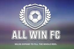 Mahtava kolikkopeli jalkapallon faneille: Microgamingin All Win FC