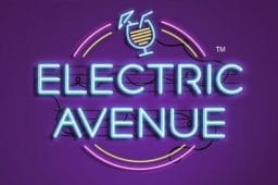 Microgamingin elektrinen Electric Avenue on tulossa ulos toukokuussa 2020