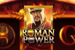 Microgamingin uusi Roman Power vie sinut antiikin Roomaan