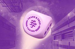 Miksi Frank & Fred Casinolla kannattaa pelata?