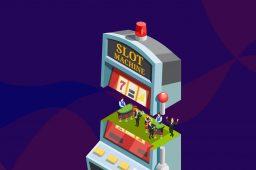 Miten kolikkopelit toimivat? Mekaniikka ja satunnaislukugeneraattori