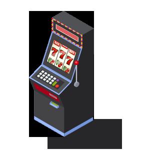 Miten kolikkopelit toimivat Mekaniikka ja satunnaislukugeneraattori - CasinoTop