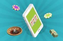 Miten voin aloittaa mobiilikasinoilla pelaamisen?