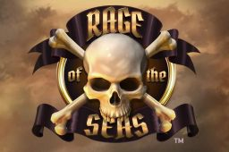 NetEntin uusi, pelottava kolikkopeli: Rage of the Seas